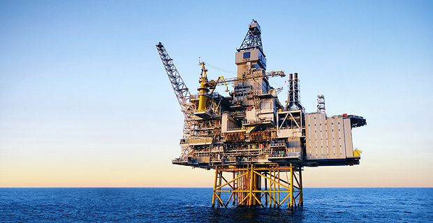 Offshore Rig Insurance